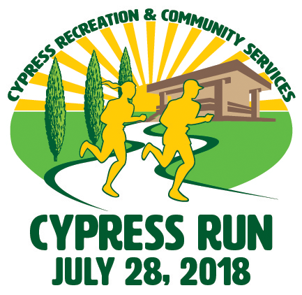 18 Cypress Run logo
