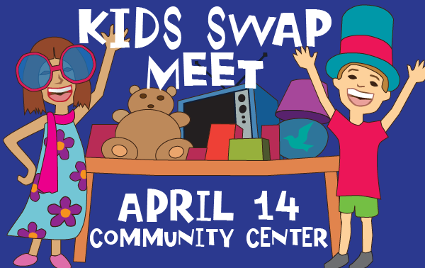 kids swap meet