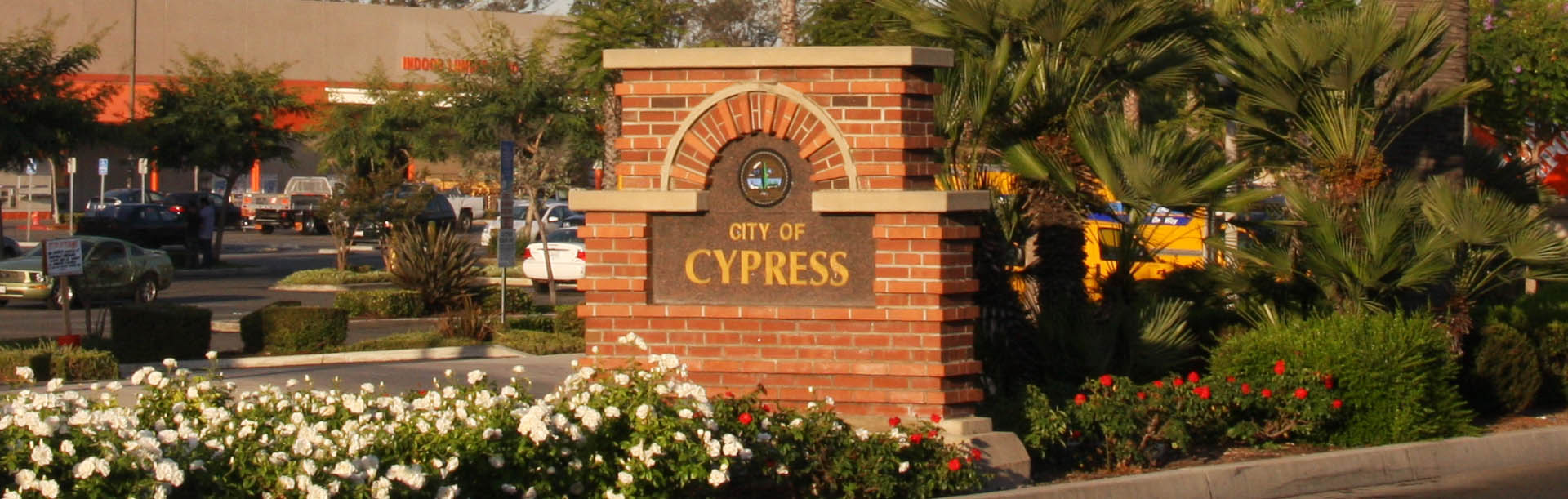 City of Cypress | Home