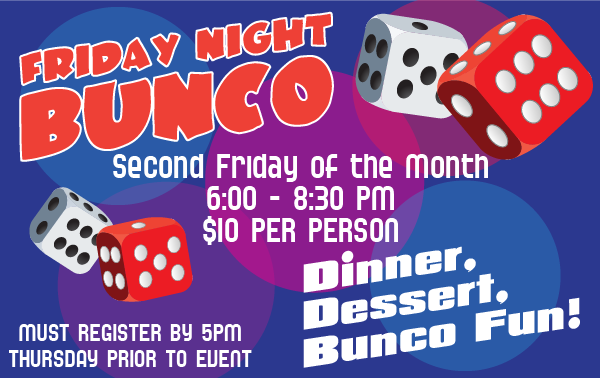 Friday-night-bunco