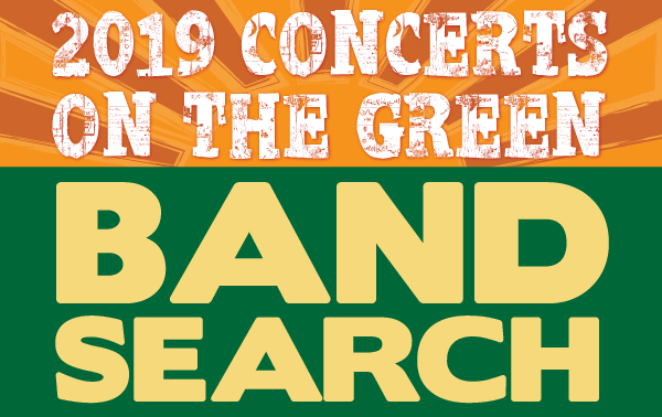 2019 Concerts Band Search