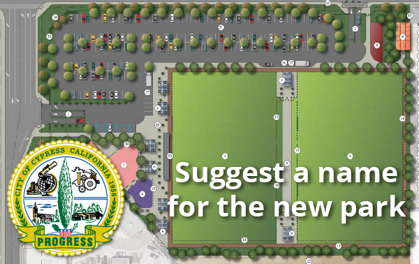 new park graphic