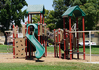 maple grove north playground