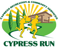 2020 Cypress Run Logo