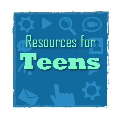 Resources for Adults & Older Adults