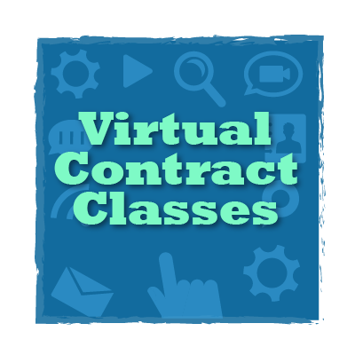 Virtual Contract Classes Coming Soon