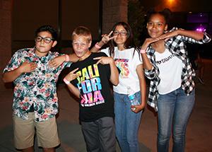 Teen Activities and Dances